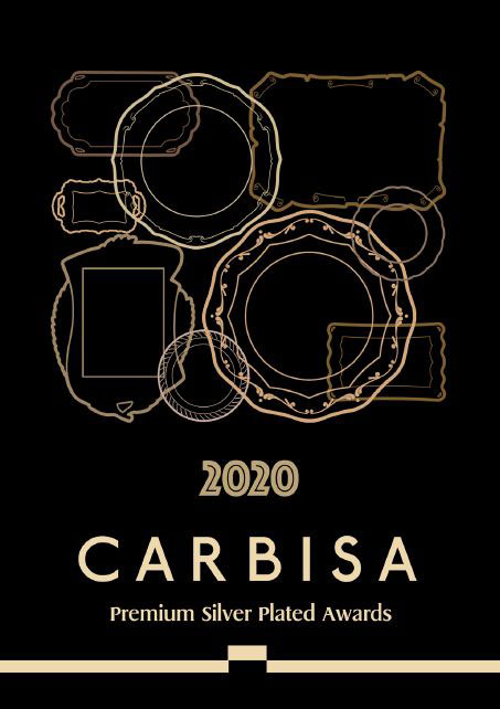 Carbisa Premium Silver Awards 2020